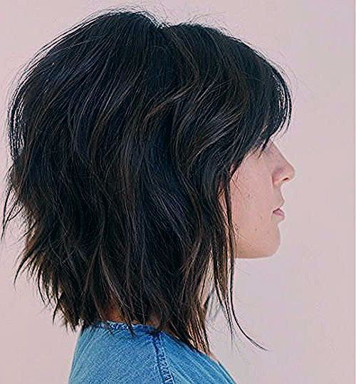 Photo of Short Shag Haircuts That'll Finally Convince You to Make the Chop