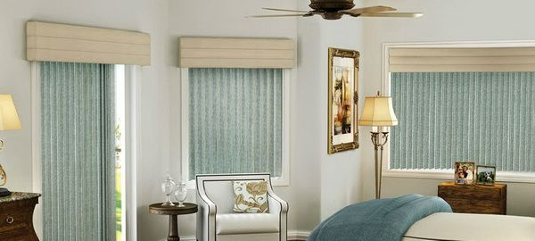 Hunter Douglas Bedroom Window Treatments Window Treatments Bedroom Vertical Blinds Vertical Window Blinds