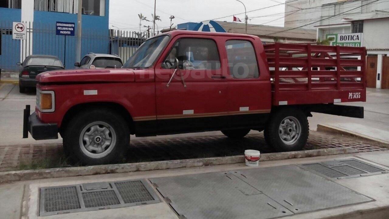Chevrolet C 20 1993 Autos Usados Camionetas Y Autos