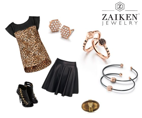 """ZAIKEN """"Alter Ego"""" style board…because """"There's more than one side to you"""""""