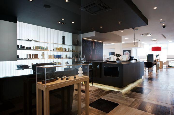 Design salone di bellezza google search nail salon for Bea arredamenti