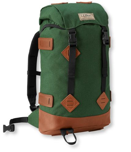 Classic Day Pack Hiking And Backpacking