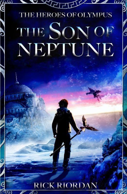 The Son Of Neptune Rick Riordan Pdf
