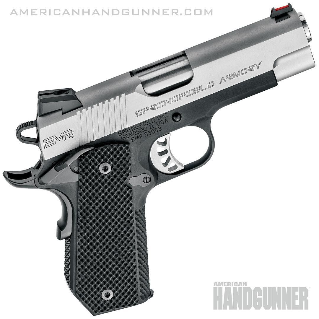 Concealed Carry Contour -- a new 4