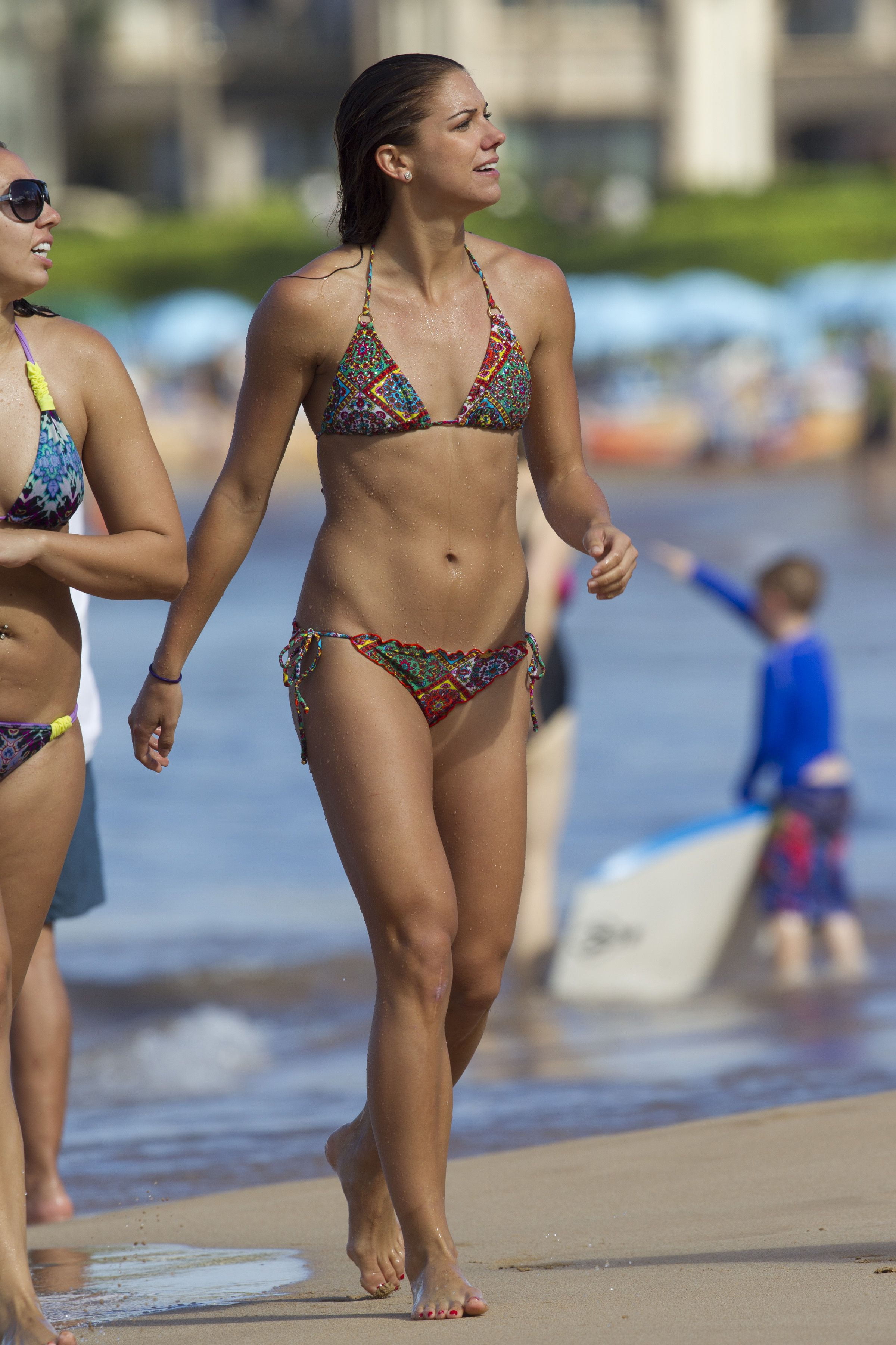 Suggest sophia bush bikini
