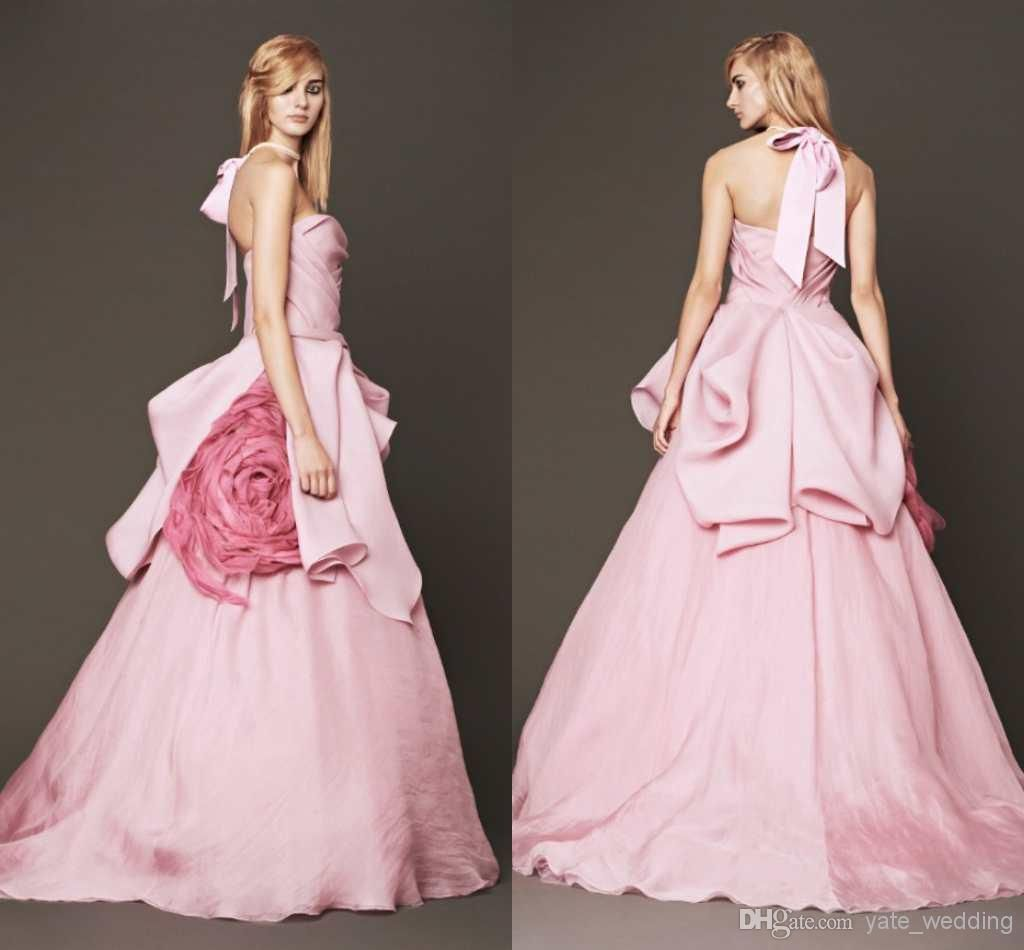 Discount strapless ball gown prom dress ruched elastic satin