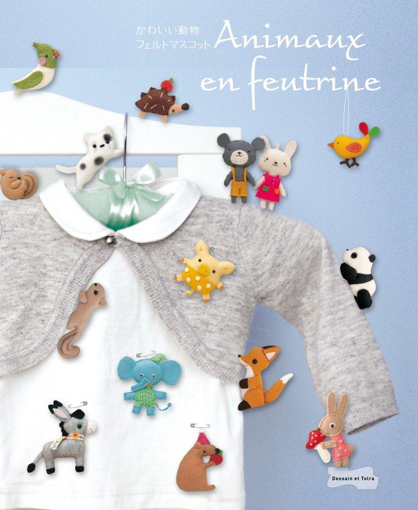 Gabarit patron gratuit animaux en feutrine jeux enfans - Animaux gratuit ...