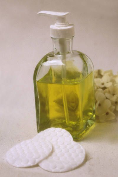 How to Make Liquid Soap From Scraps of Bar Soap   For the