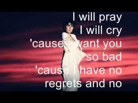 Giorgia Ft Alicia Keys I Will Pray Preghero Just Me Movie