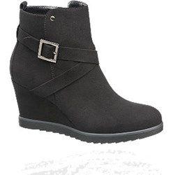 Deichmann Jesien Zima 2014 2015 Trendy W Modzie Boots Wedge Boot Trendy