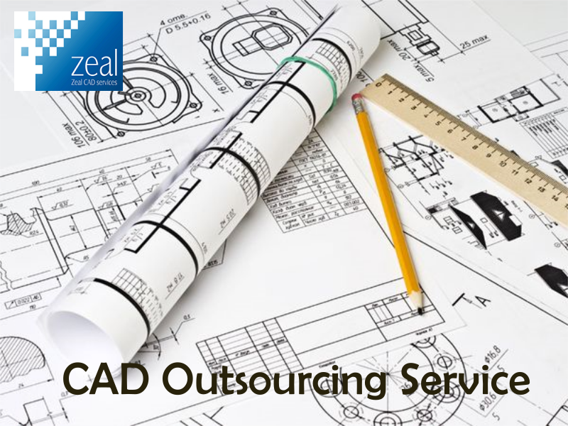 Pin On Cad Drafting Outsourcing Services