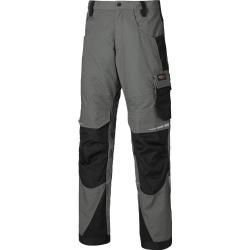 Photo of Dickies Workwear Pro Pants Preto Cinza 46 Dickies