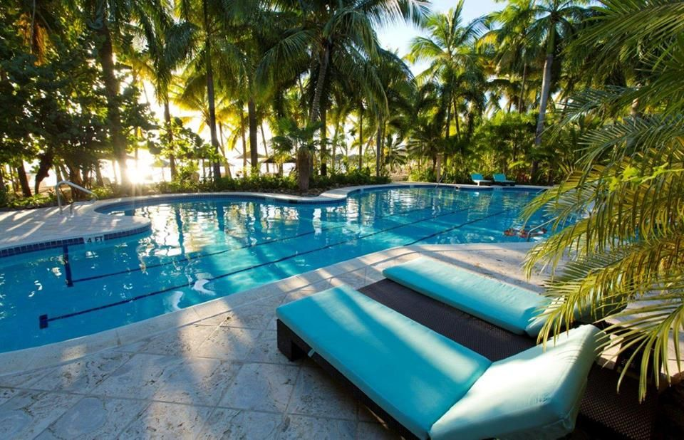 Curtain Bluff Resort Knows Laid Back Luxury Caribbean