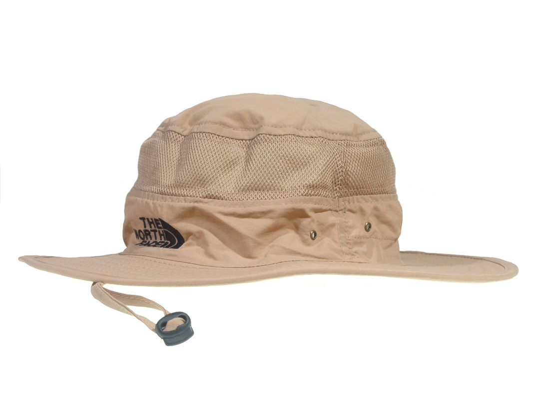 86a09c5e555 The North Face Breathable Hiking Hat Khaki 1573