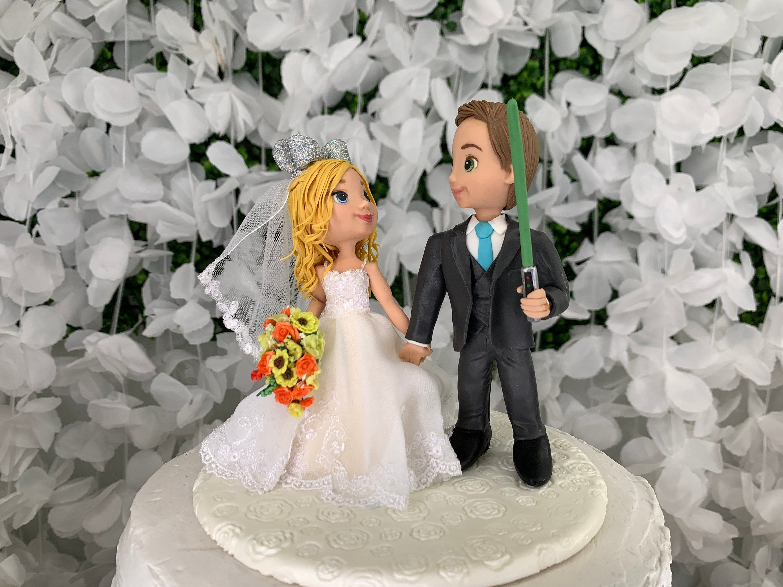 Traditional Wedding Cake Topper Figurine Etsy In 2020 Wedding Cake Topper Figurines Wedding Cake Toppers Unique Wedding Cake Toppers