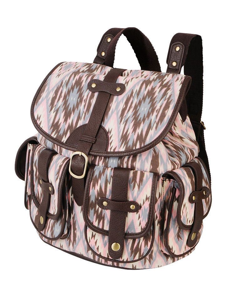 Best Backpacks For Teenage Girls It's Time For School, And