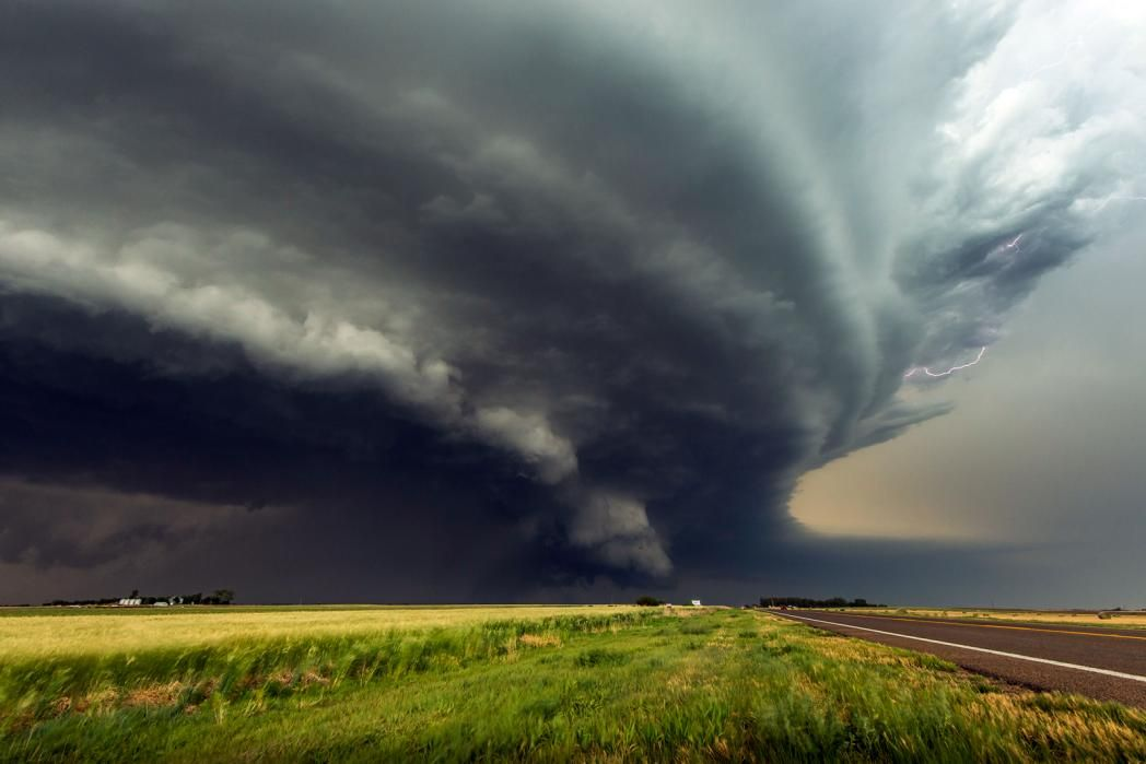 Image result for supercell storm