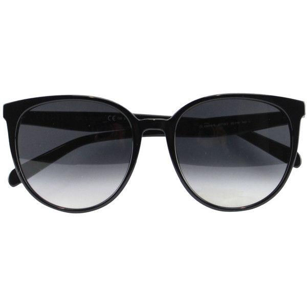 ae9fa793f9c27 Céline Thin Mary sunglasses found on Polyvore. Óculos De SolApaixonadoÓculos  ...