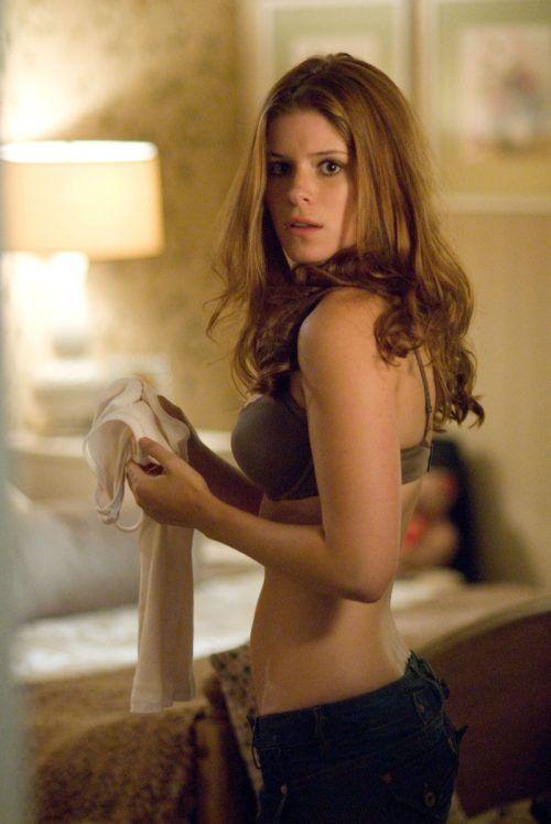 ケイト・マラのセクシーな写真