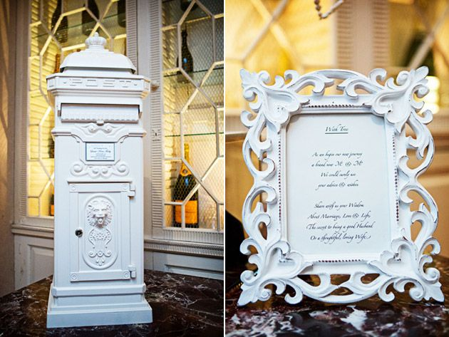 Alternative Guest Books And Wedding Wishes