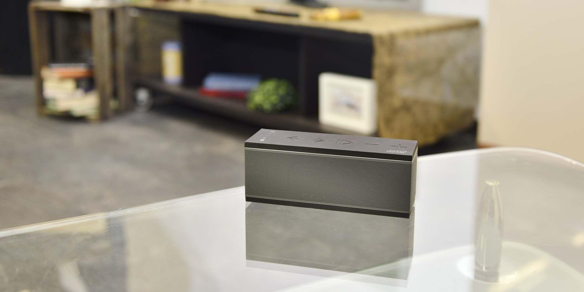 Auvisio Smr 300 Bt Und Smr 500 Bt Portable Wlan Lautsprecher Wlan Lautsprecher Und Multiroom System
