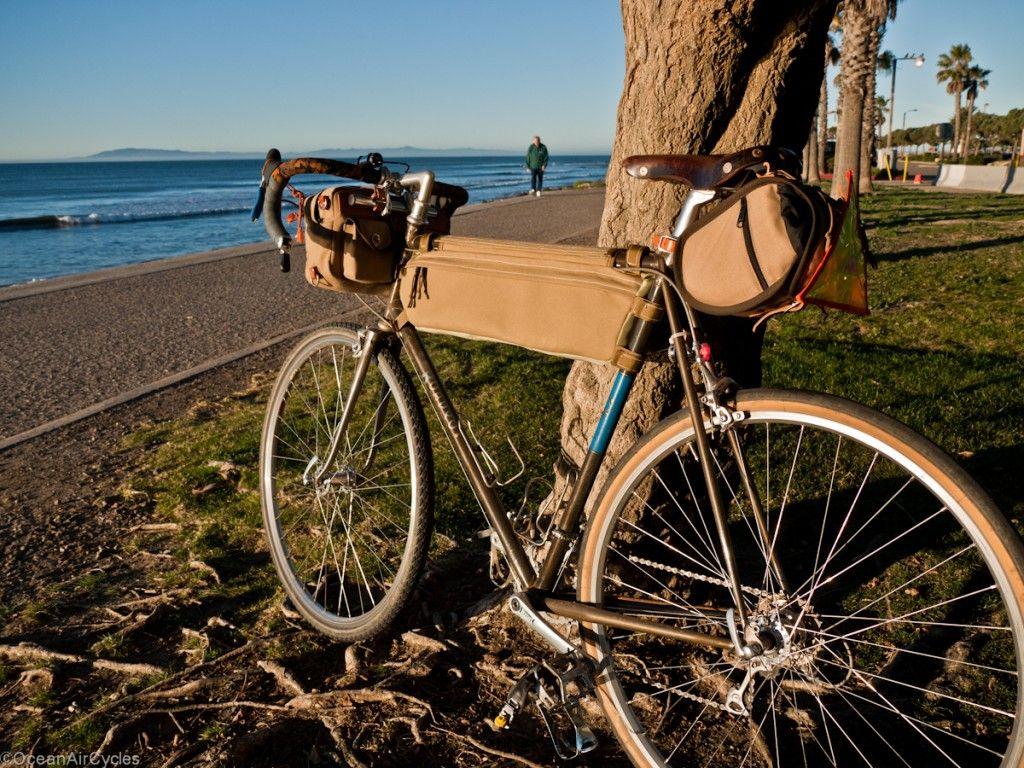 Frame Bag No. 01 Details | Bike frame bag, Bike frame and Bicycling