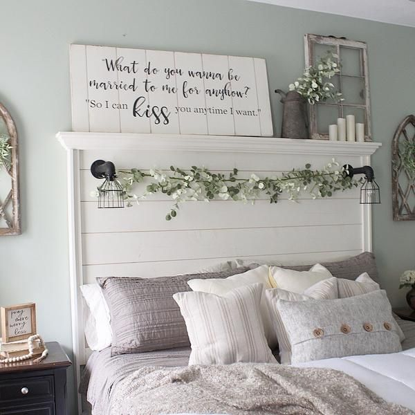 What Do You Wanna Be Married To Me For Anyhow Shiplap Wood Sign is part of Farmhouse guest bedroom - 8  birch · are painted with Valspar Dover White + Valspar Black, both in Satin finish · lettering is slightly distressed · if framed, our signs are framed in Minwax Early American wood stain · frames are assembled with wood glue and brad nails to ensure durability · sealed in Minwax Polycrylic to ensure no yellowing · come with hanging hardware on the back + Due to order volume, all signs CAN take up to 34 weeks  However we typically process orders within 2 weeks + the shipping time  + Please note size may vary by 1   If you would like custom colors, please message us prior to purchasing  Be sure to check out our other listings! We hope you love our items and if you have any questions, please don't hesitate to send us a message! Thanks for looking!