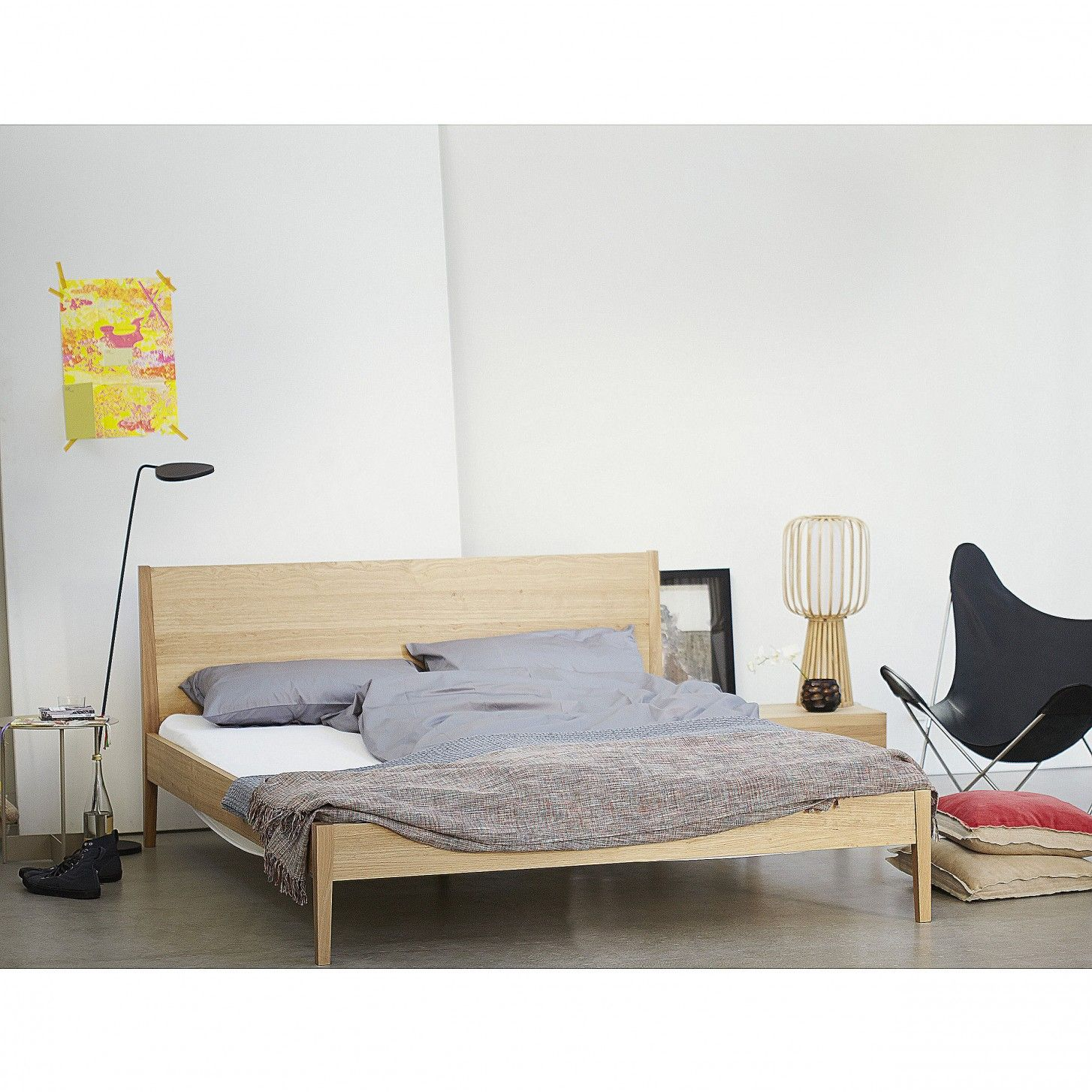 aleria bett von sulvag im ikarus design shop for the. Black Bedroom Furniture Sets. Home Design Ideas