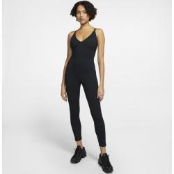 Nike Sportswear Damen-Jumpsuit - Schwarz Nike #jumpsuitromper