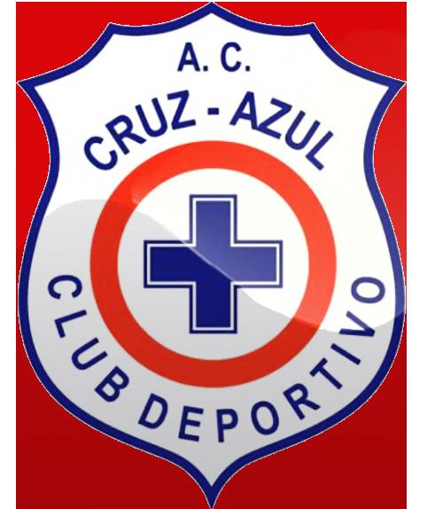 Deportivo Cruz Azul (con imágenes) Cruz azul, Deportivo