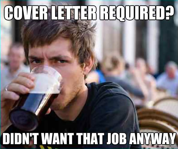 please include cover letter is a motivation killing phrase let us walk you through it in five painless steps - What To Include In A Cover Letter