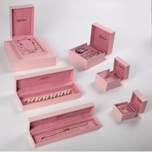 20+ Cheap jewelry gift boxes wholesale ideas