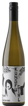 Kung Fu Girl Riesling (0,75l)