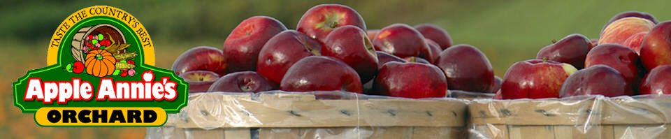 Apple Annie's Orchards in Arizona..pick them yourself or let them pick 'em for you!