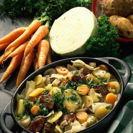 Irish Stew Rezept | LECKER