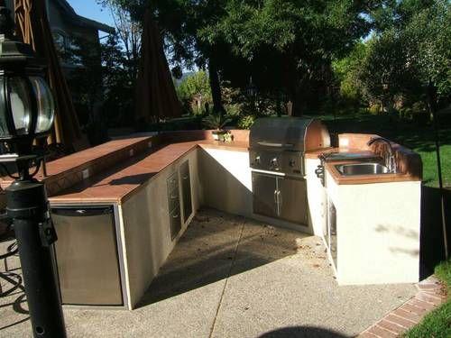 Dscf1398 Jpg Outdoor Kitchen Bbq Island Outdoor Kitchen Design