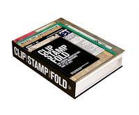 Arquilecturas Clip Stamp Fold Libros Biblioteca Textos
