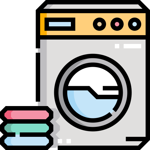 Washing Machine Free Vector Icons Designed By Freepik Free Icons Vector Free Vector Icons