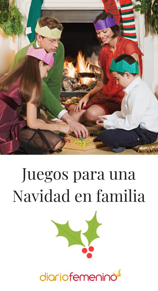 Los Mejores Juegos Para Disfrutar De Una Navidad En Familia Navidad
