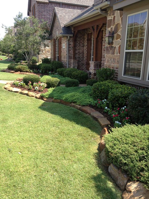 landscapes lawns and beyond mckinney tx
