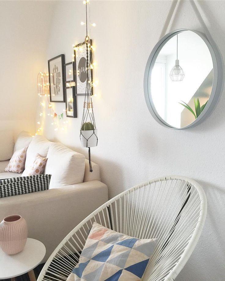 30 Wohnzimmer Deko Pastell | Living room cushions, Room ...