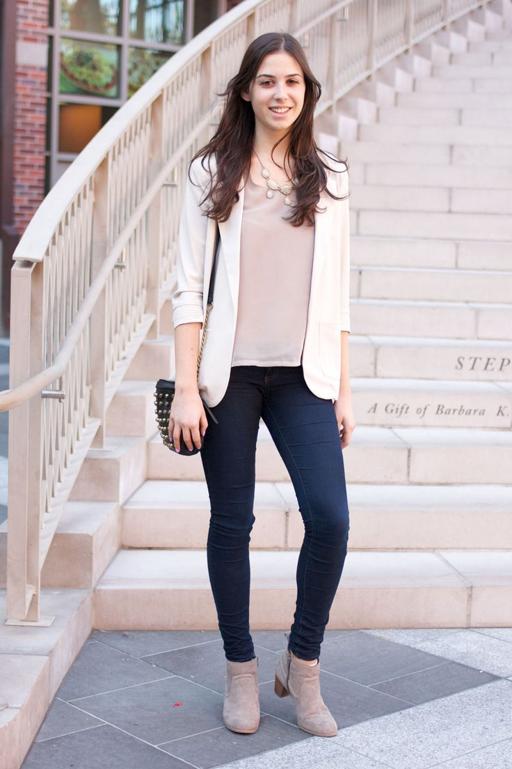 2ae631565ed Ideas for university outfits