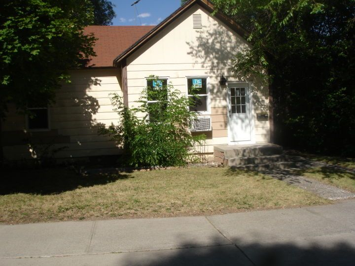 all utilities paid downtown 1 bedroom apartment  billings