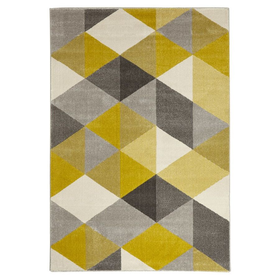 Teppich Derrick In Gelb Teppich Gelb Gelb Teppichboden