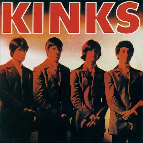 Although The Best Of The Kinks Early Work Is Among The Best British Invasion Music Their Initial Pair Of Albums Was Far Less Oblozhki Albomov Oblozhka Albom