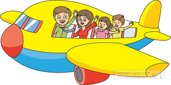 Best Vacation Clipart 15335