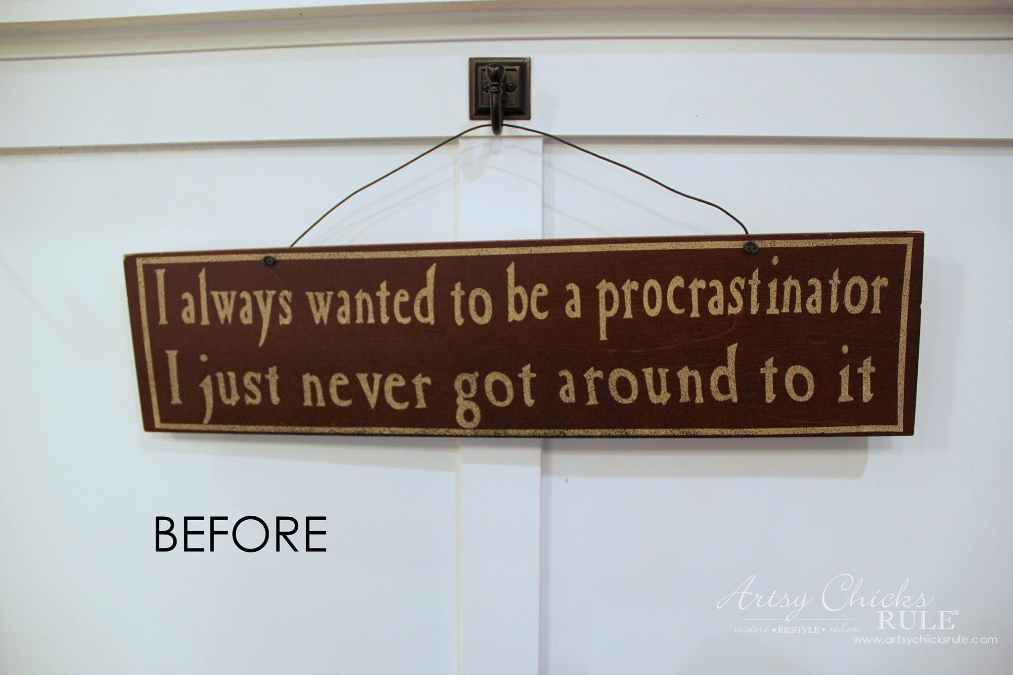 Sign upcyle by artsy chicks rule dream home pinterest artsy