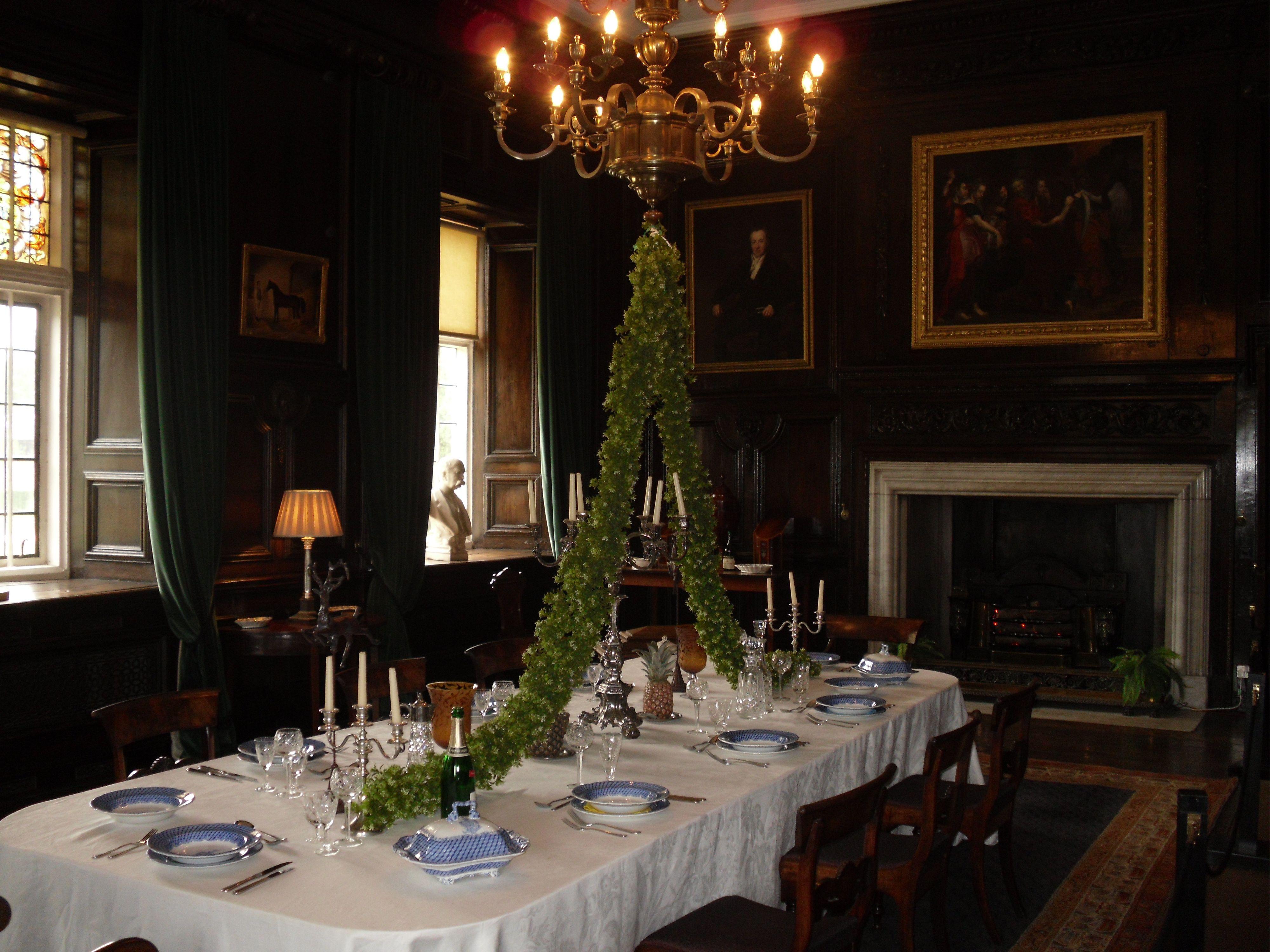 Victorian Dining  Google Search  Victoriana Gothic Wedding Amazing Victorian Dining Room Decor Inspiration Design