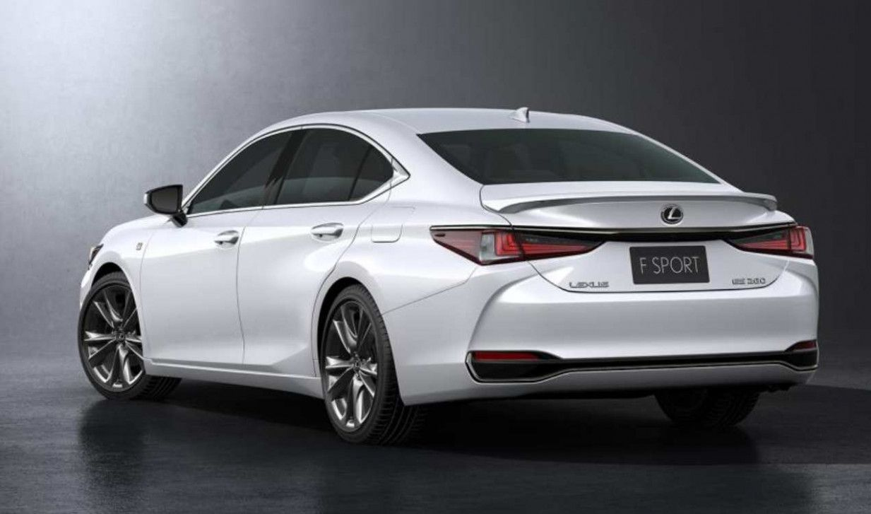9 Picture Lexus Es 350 Review 2020 In 2020 Lexus Es Lexus Lexus Sport