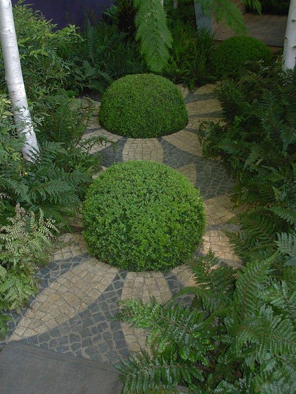 Beautiful garden art ideas